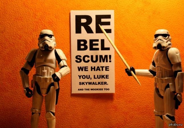 star wars stormtrooper funny - photo #8