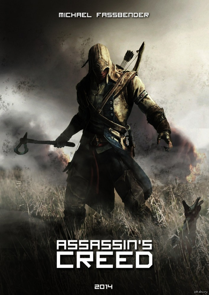 WATCH Assassin's Creed MOVIE 720p HD Online on Vimeo