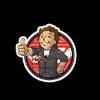 Аватар пользователя 13VaultBoy