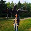 Аватар пользователя gazelja