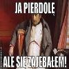 Аватар пользователя Ja.Pierdole