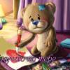 Аватар пользователя TeddyBear42