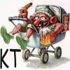 Аватар пользователя KTISid