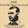 Аватар пользователя JesseWJames
