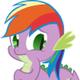 Аватар пользователя RainbowSpike