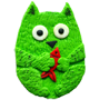 Аватар пользователя zelenyikoteyka