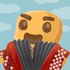 Аватар пользователя GH0StRider
