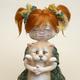 Аватар пользователя kyklyashka