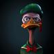 Аватар пользователя iDuck