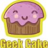 Аватар пользователя GeekCake