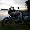 Аватар пользователя africatwinec