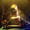 Аватар пользователя DartBenderr