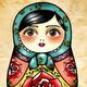 Аватар пользователя matreshka163