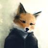 Аватар пользователя foxofsteel