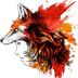 Foxinbush