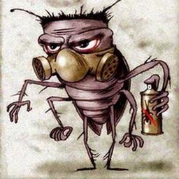 RoachFromTheHead