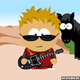 Аватар пользователя rockability