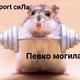 Аватар пользователя g30r
