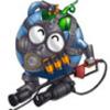 Аватар пользователя Crawl
