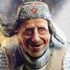 Аватар пользователя Grandpa