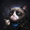 Аватар пользователя Gantaki