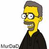 Аватар пользователя MurDaD