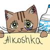 Аватар пользователя alkoshka