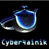 Аватар пользователя Cyber4ainik