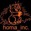 Аватар пользователя homainc