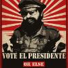 Аватар пользователя ElPresidente