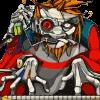 Аватар пользователя z3r0d34d