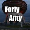 Аватар пользователя FortyAnty