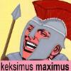 Аватар пользователя MaximusMagnus