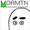 Аватар пользователя mormtn