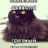 Аватар пользователя finougor