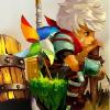 Аватар пользователя pivnoepuzo