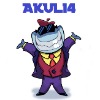 Аватар пользователя Akuli4