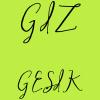 Аватар пользователя gizgesik