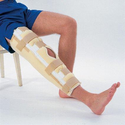 Секс при сломанной ноге