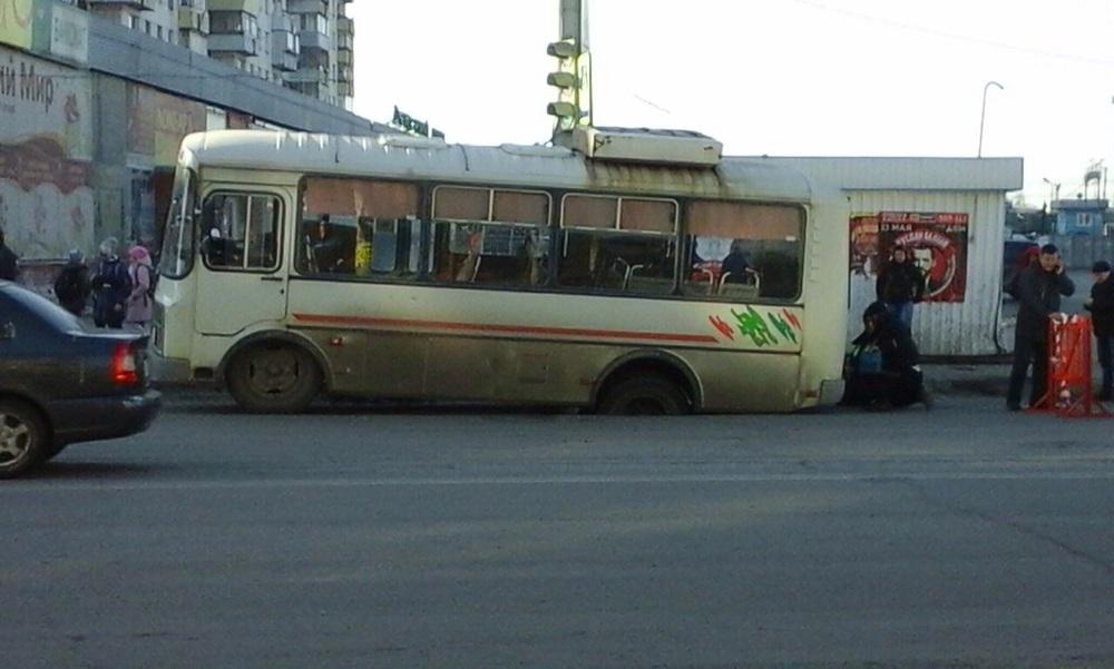 бпан автобус фото