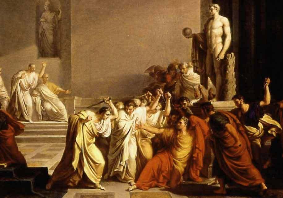 Как делали куникулис римляне