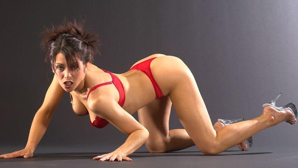 Sara jean underwood full frontal nudity
