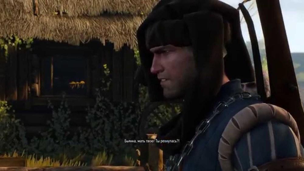 Бьянку надевать на хуй