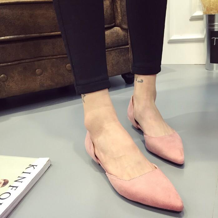 Ножки в туфлях ходить по члену
