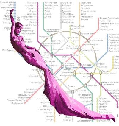 Интим карта проститутток