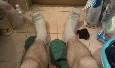 пацанячие волосатые ноги фото