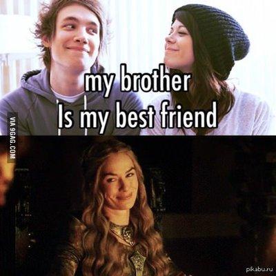 Брат лишил чести сестру