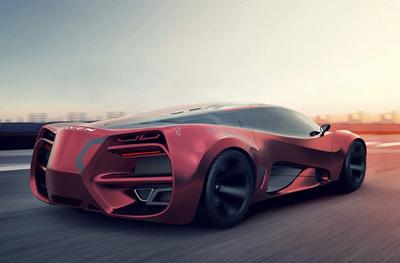 lada raven concept car 2013 википедия кто ее сделал