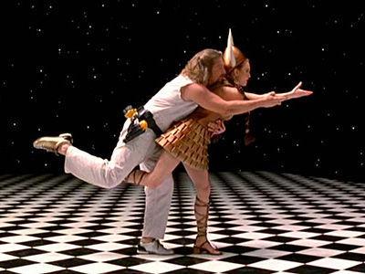 Танцы попай на веб камеру
