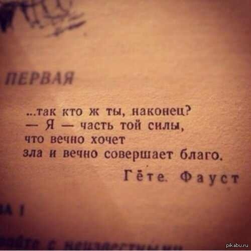 цитаты гёте о любви